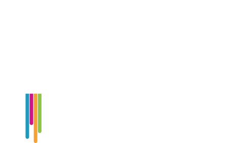 tba media website and graphic design
